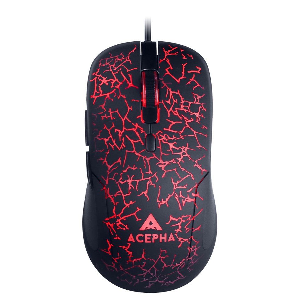 Gaming Mouse 6