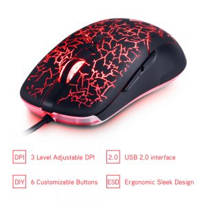 Gaming Mouse 3