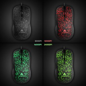Gaming Mouse 2